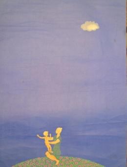 «Международный год ребенка» худ. О.Савостюк и Б.Успенский 90х57 трж.65 000 «Плакат» Москва 1979г.